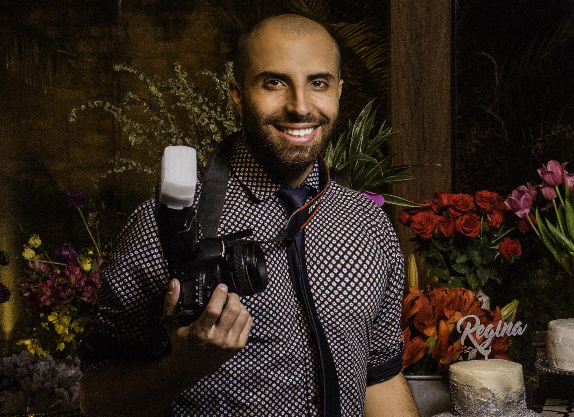 Sobre Fotógrafo de casamentos - Teresópolis -RJ |Josué Oliver