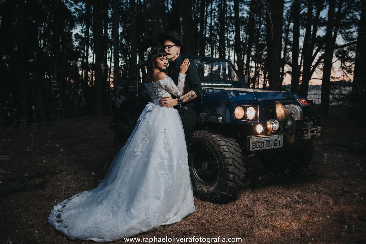 Imagem capa - Casamento externo? Não perca essas dicas! por Raphael Oliveira
