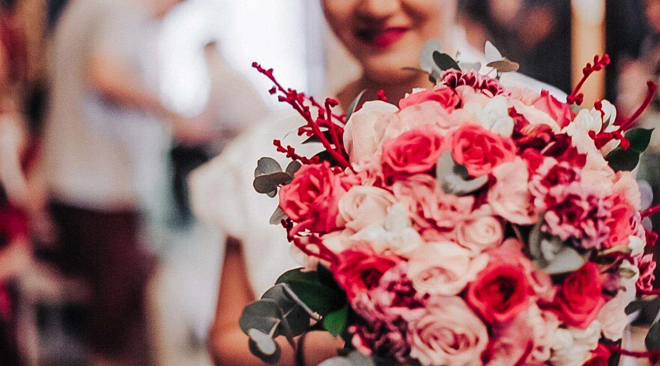 Contate Vídeos de Casamento - Produtora de filmes de casamento