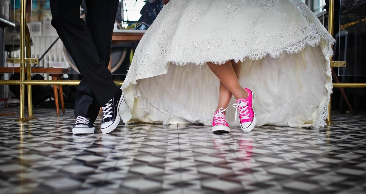 Imagem capa - Tendências para casamento em 2020: seja sua própria tendência por Poetika Filmes