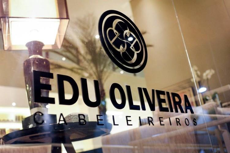 Contate Salão de Beleza - Edu Oliveira Cabeleireiros - Bauru, SP