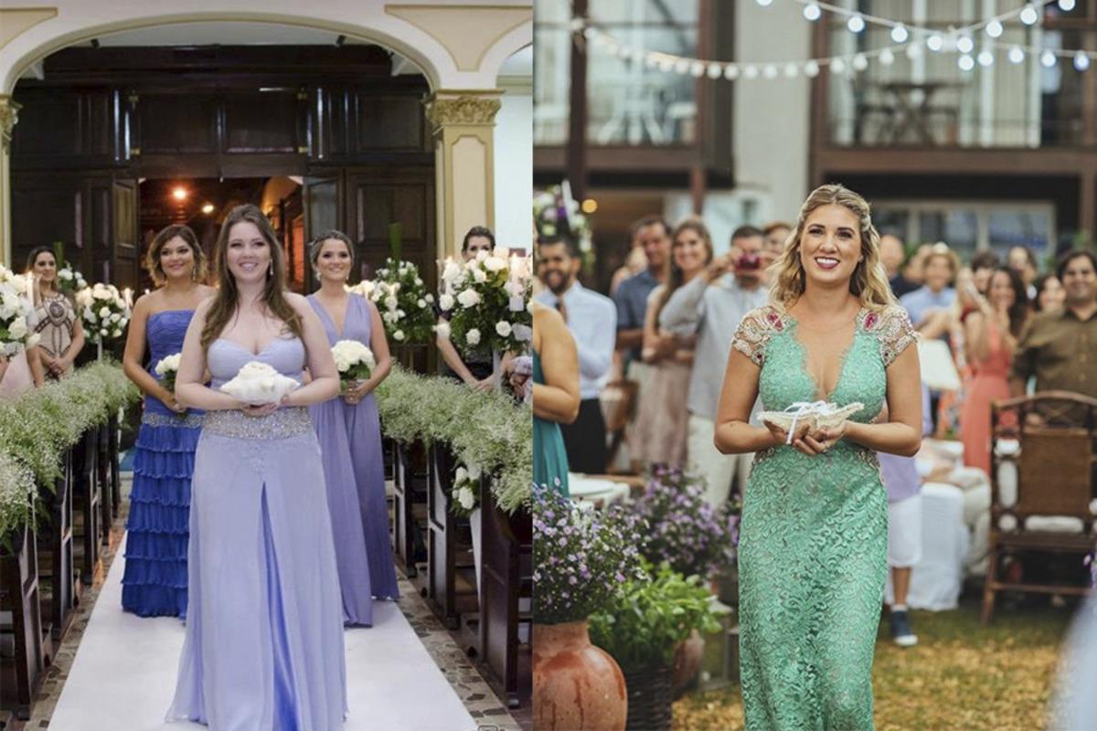Imagem capa - Demoiselle: A nova tendência dos casamentos brasileiros por Tom Oliveira