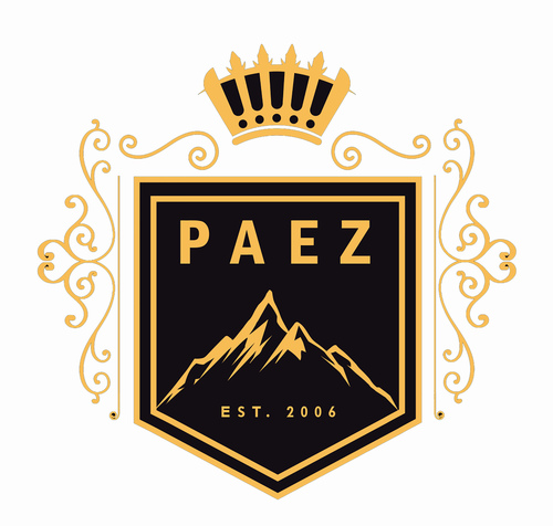 Logotipo de Marcelo Paez