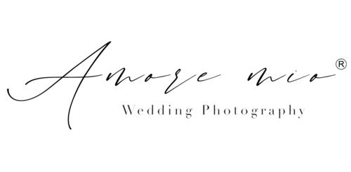 Logotipo de Amore mio
