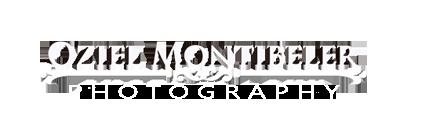 Logotipo de Oziel Montibeler