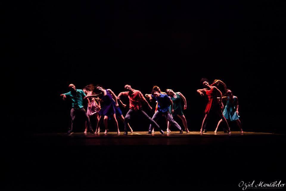 Imagem capa - 34ºFestival de Dança de Joinville. por Oziel Montibeler
