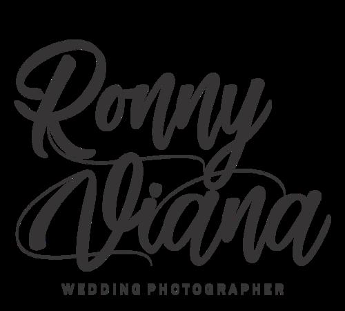 Logotipo de Ronny Viana Fotografo de Casamentos em Piracicaba