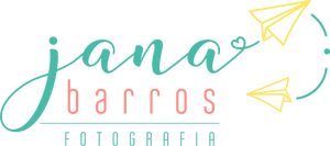 Logotipo de Janaína Barros