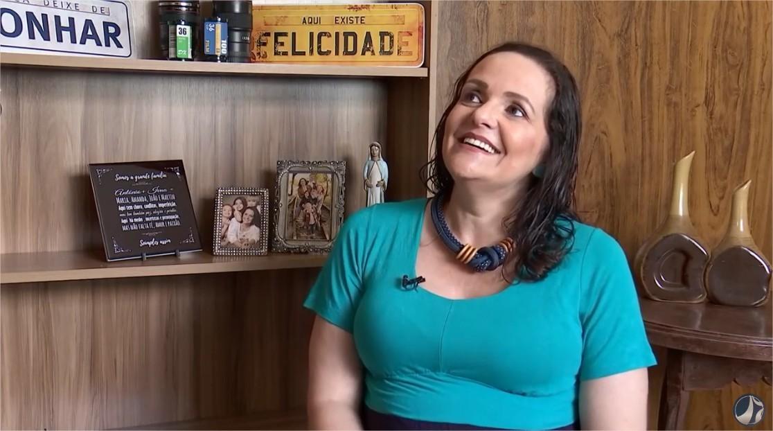 Imagem capa - O que muda na cabeça de uma mãe de 4 filhos e com uma gravidez tardia? por Ivna Sá Produção Fotográfica
