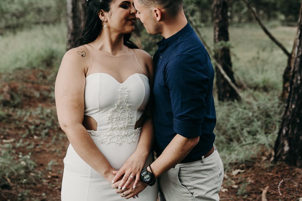 Imagem capa - O dia mais feliz de Erika e Renan por Guilherme Gonçalves