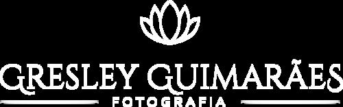 Logotipo de Fotógrafo Gresley Guimarães