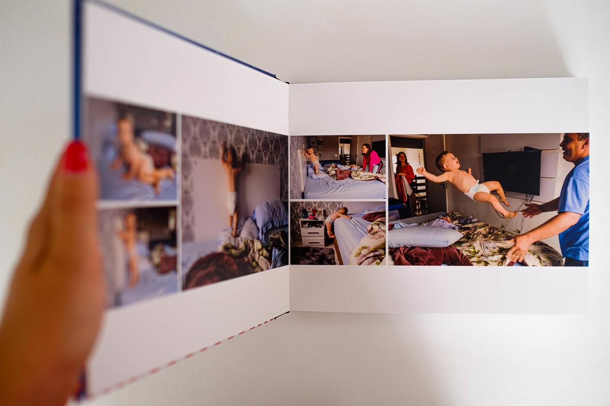 Imagem capa - A importância de revelar e ter álbuns de fotografia por Evelen Torrens