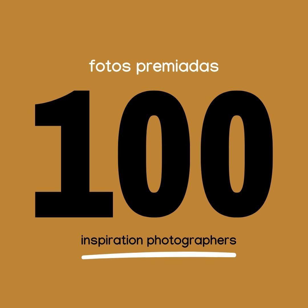 Imagem capa - Cheguei a marca de 100 fotografias premiadas pela Inspiration Photographers! por Evelen Torrens