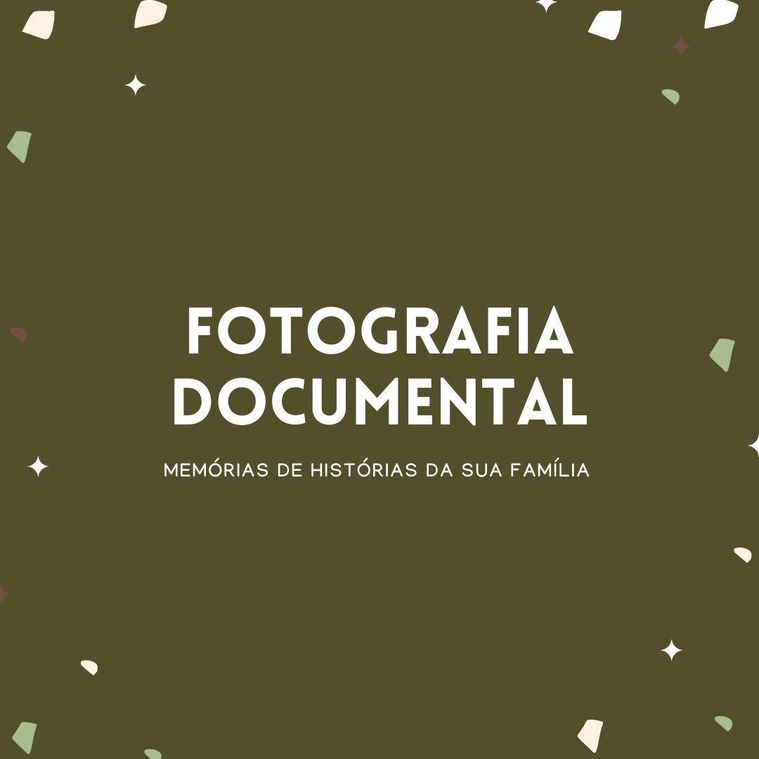 Imagem capa - O que é fotografia documental de família? por Evelen Torrens
