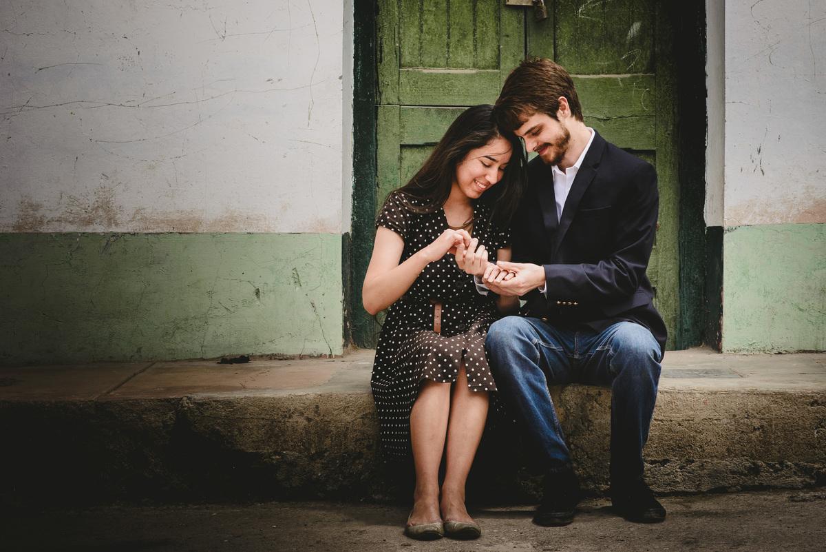 Imagem capa - Engagement Session - Tips & Tricks - Part 2 por Joanna Pantigoso