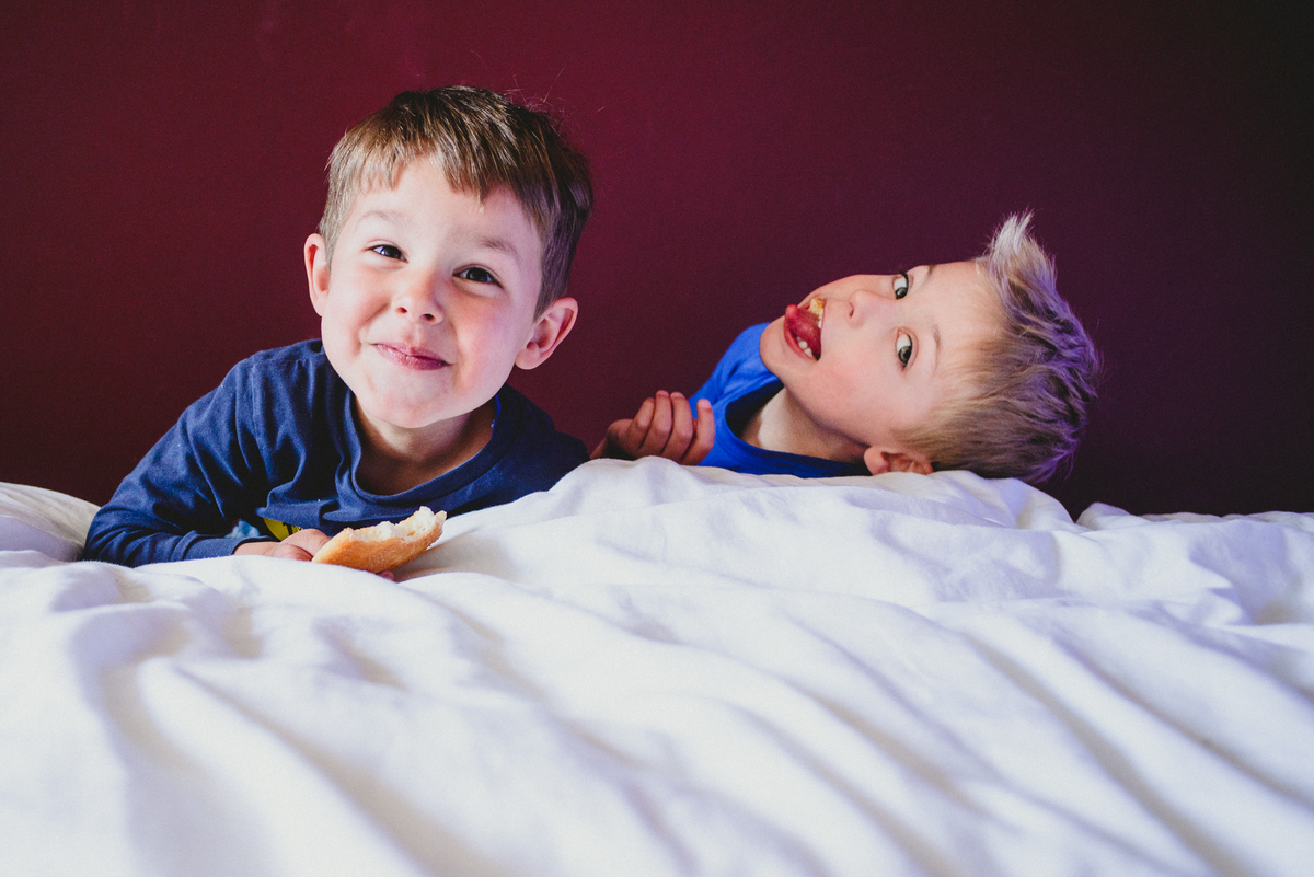 Imagem capa - Family and Birthday Fun Portraits por Joanna Pantigoso