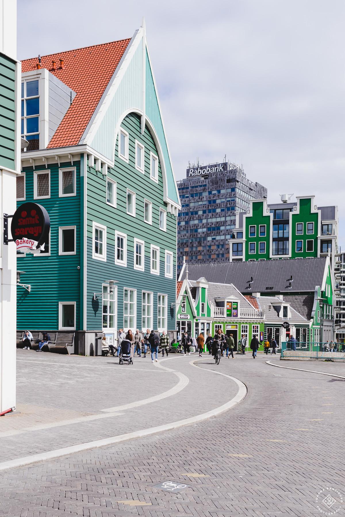 Imagem capa - Let's go to Zaandam - Easy getaways from Amsterdam, NL por Joanna Pantigoso