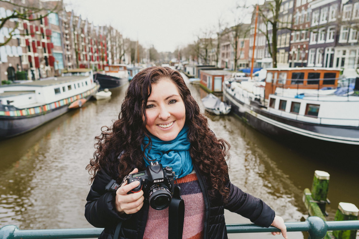 Imagem capa - We're Open! Photo sessions in Amsterdam (and de Randstad) & important rules por Joanna Pantigoso