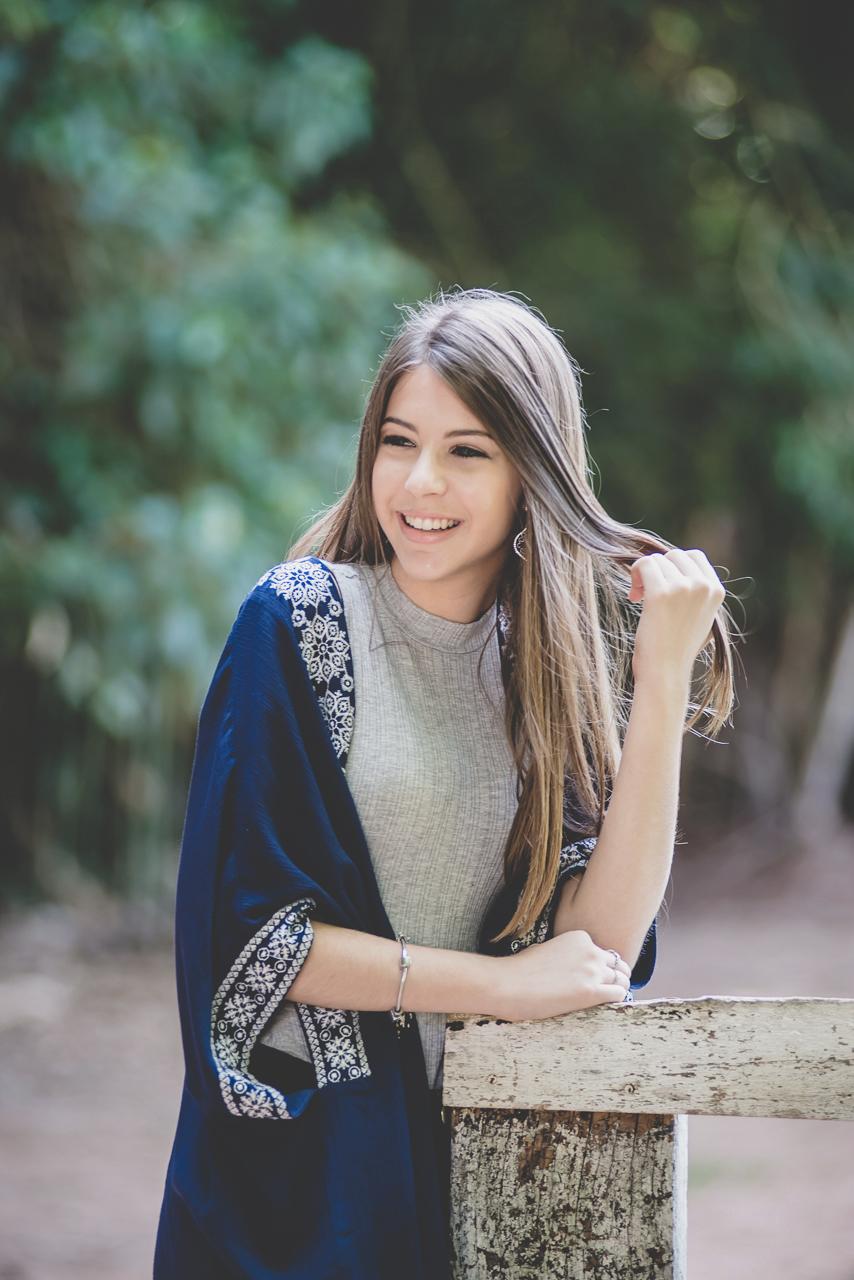 Foto de Ensaio Júlia