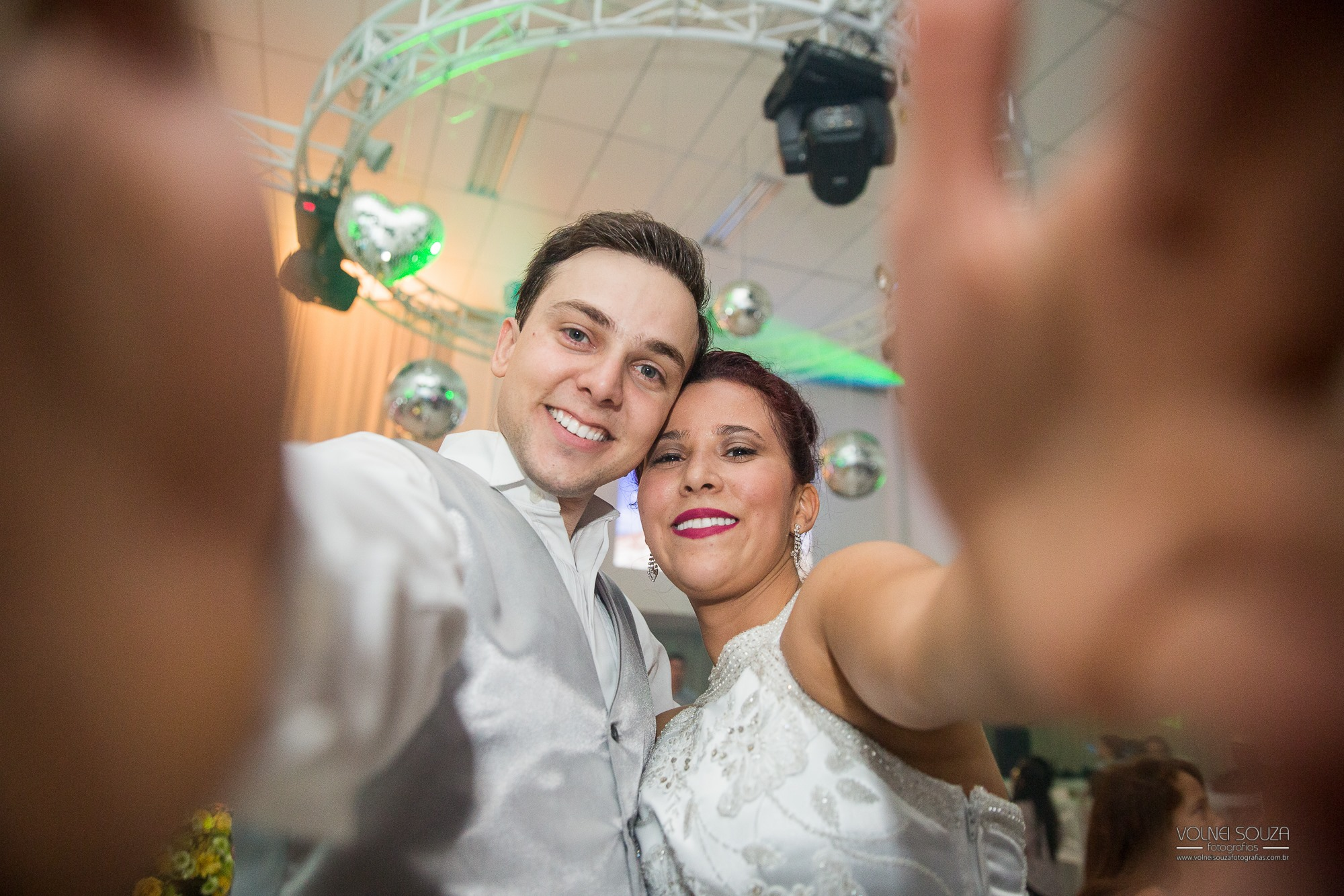 Juliane e Marcos