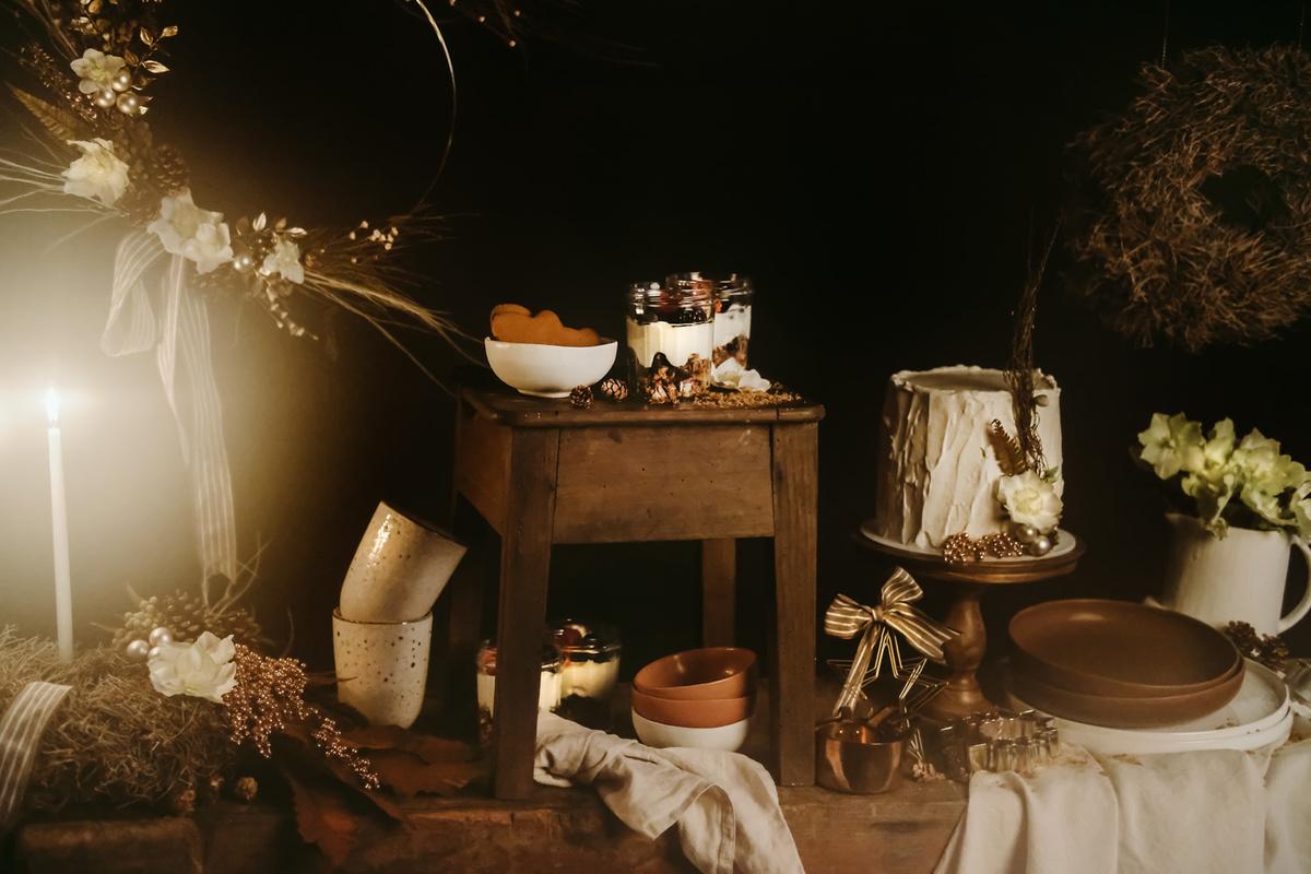 Imagem capa - Christmas Inspiration por Aura Studio