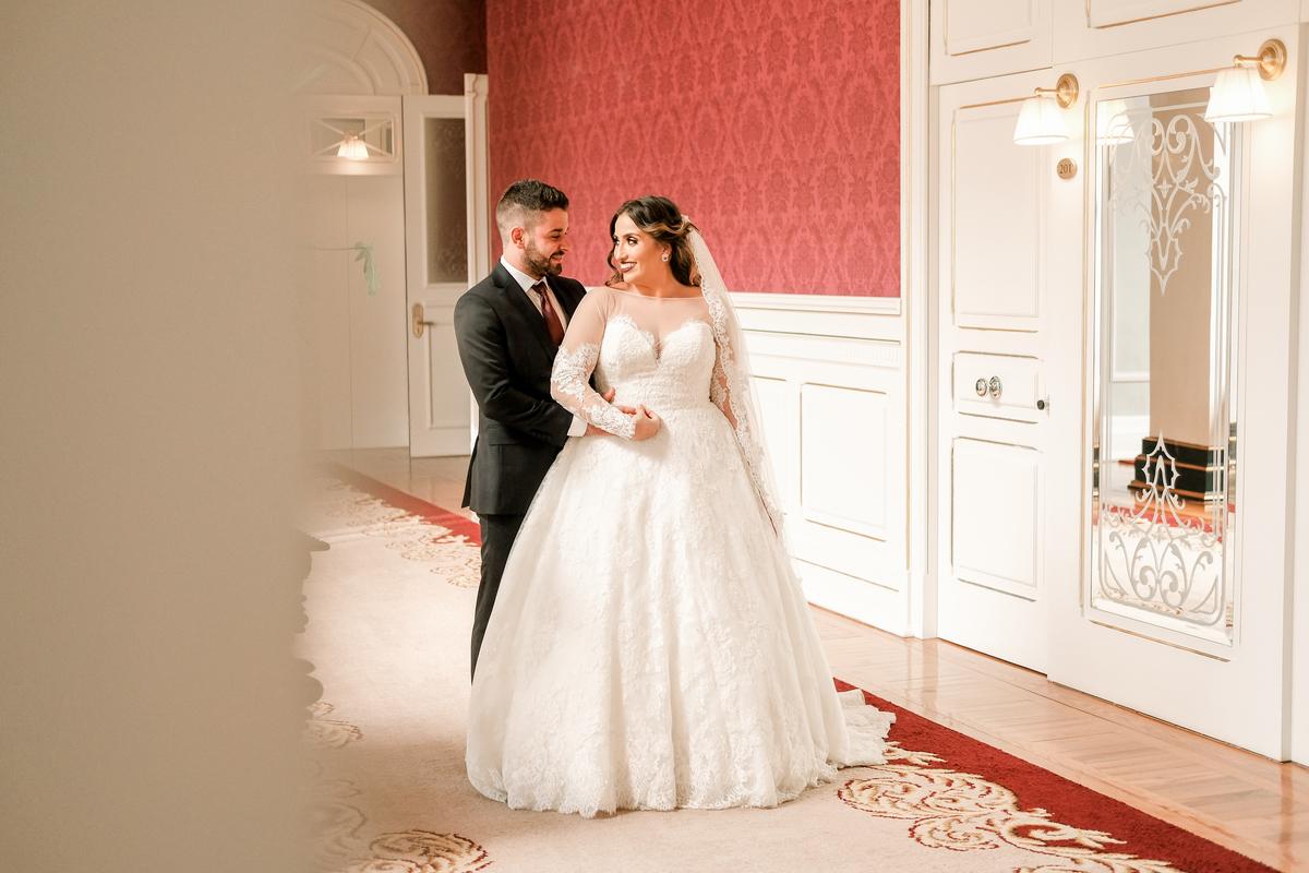 Imagem capa - Love the Dress // Elisabete & Carlos por Aura Studio
