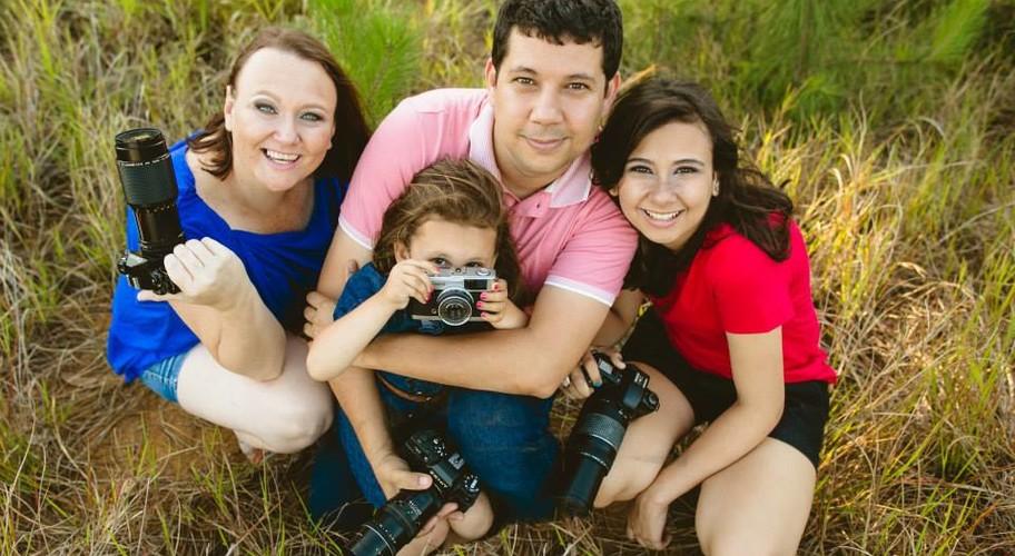 Sobre Cesar Castro Fotografo - Fotografia de Família