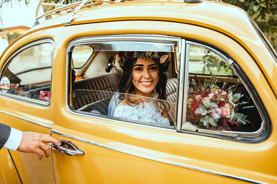 Imagem capa - Porque realizar seu casamento ao ar livre? por elaine mendonça rodrigues coelho