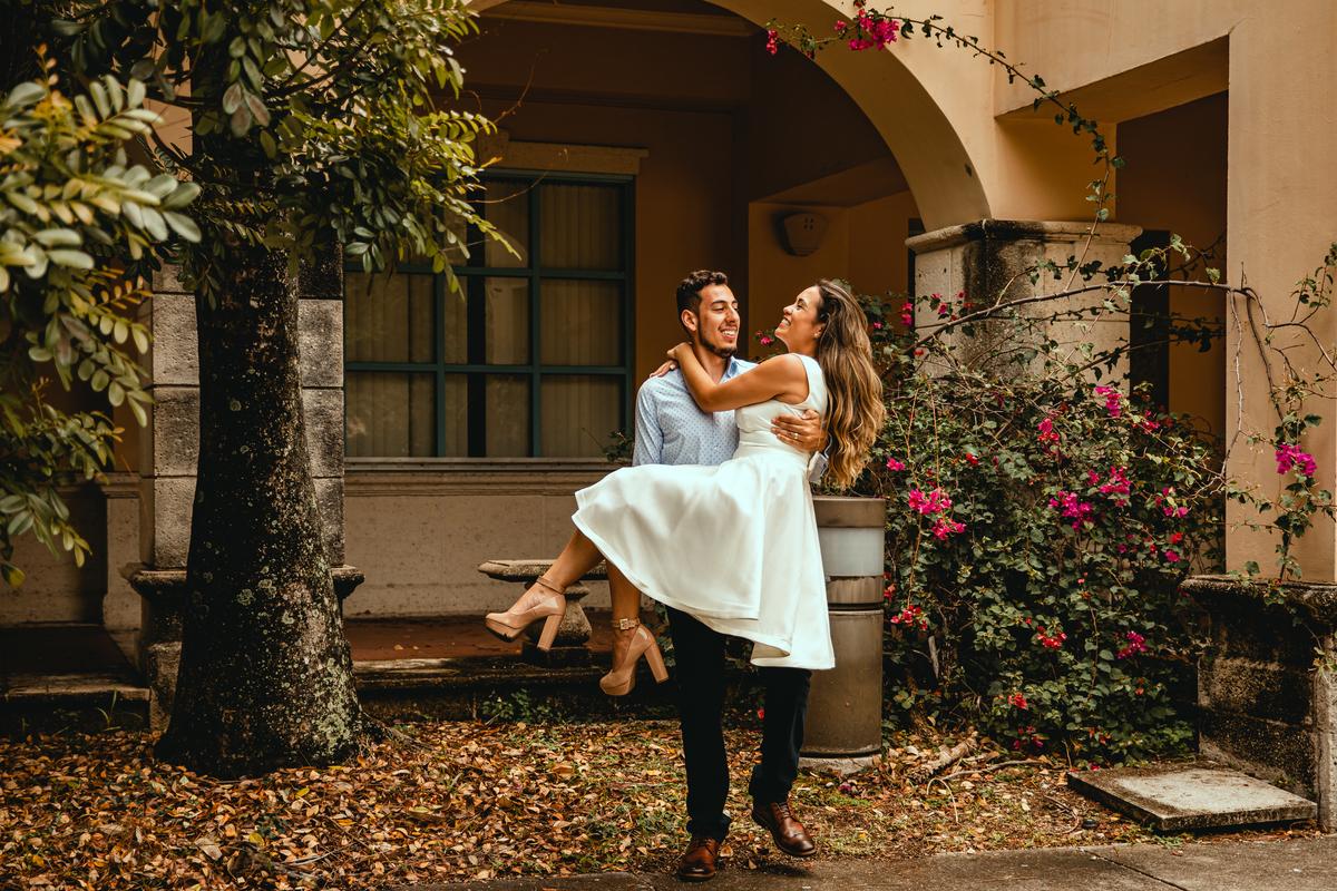 Imagem capa - Tudo sobre ensaio Pré wedding por elaine mendonça rodrigues coelho