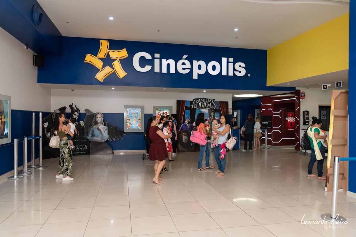 Imagem capa - CineMaterna Novembro de 2019 por Leonardo Freire Fotografia