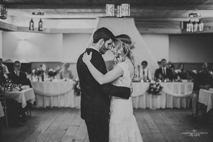 Contate Anderson Sachetti | Fotógrafo de Casamento | Santa Catarina