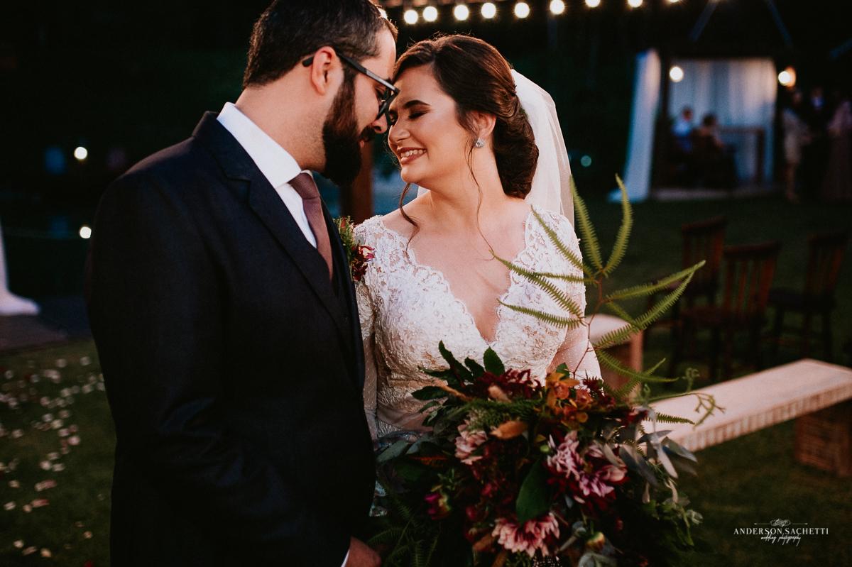 Imagem capa - Dicas para casamento Boho Chic por Anderson Sachetti