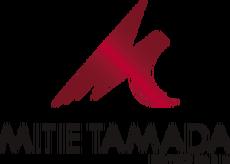 Logotipo de Mitie Tamada