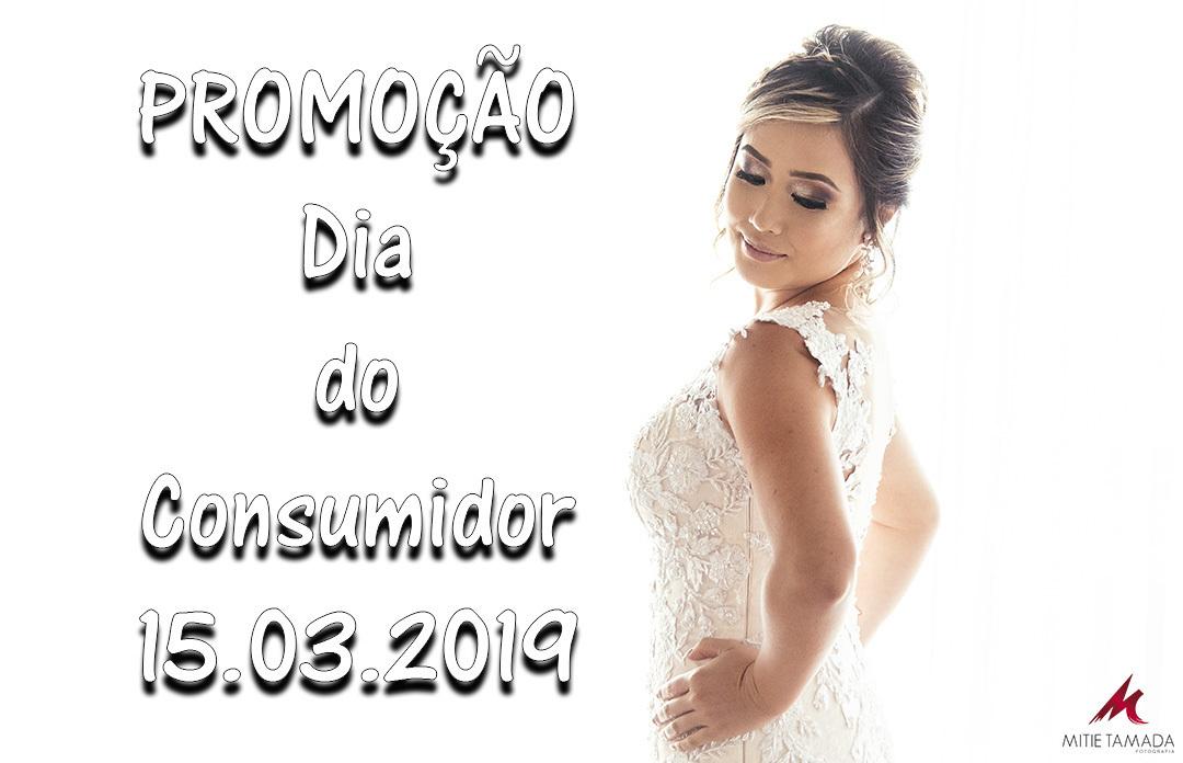 Imagem capa - PROMOÇÃO - DIA DO CONSUMIDOR por Mitie Tamada