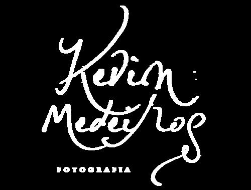 Logotipo de Kevin Medeiros