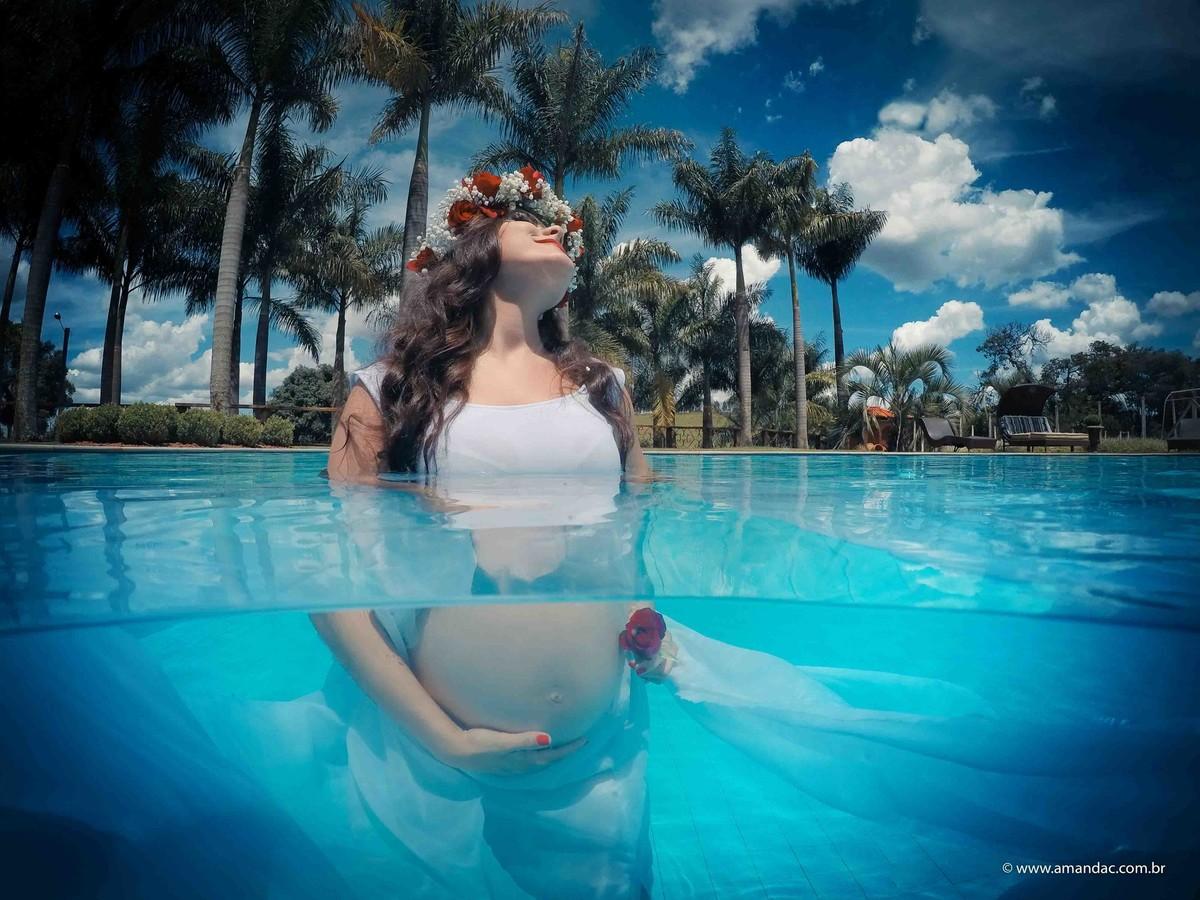 Foto de PORTFOLIO » Gravidinhas