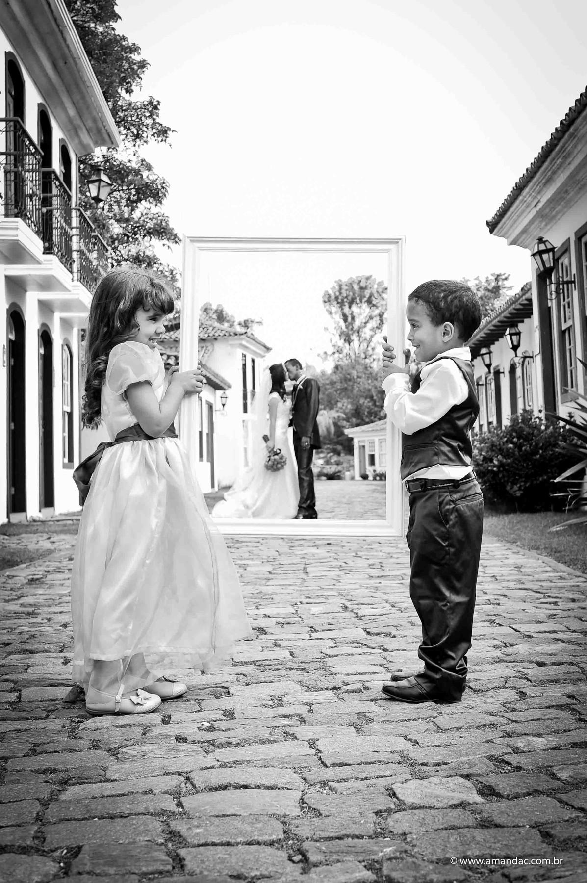 Foto de PORTFOLIO » O Grande Dia