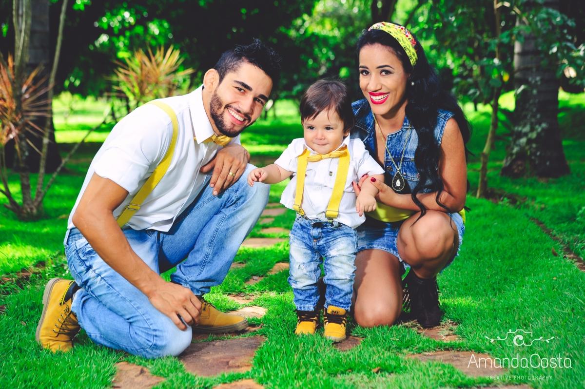 Foto de Pietro & Família