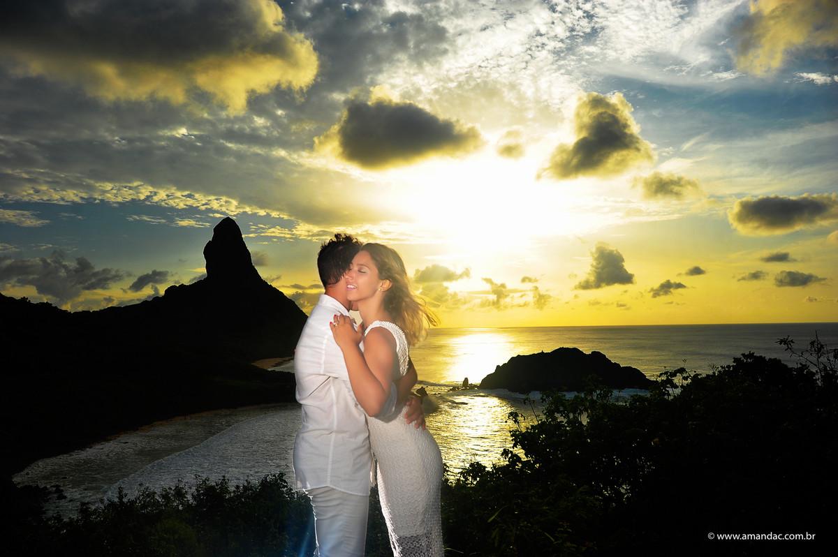 Foto de Bianca + Marlon | aniversário de casamento no paraíso