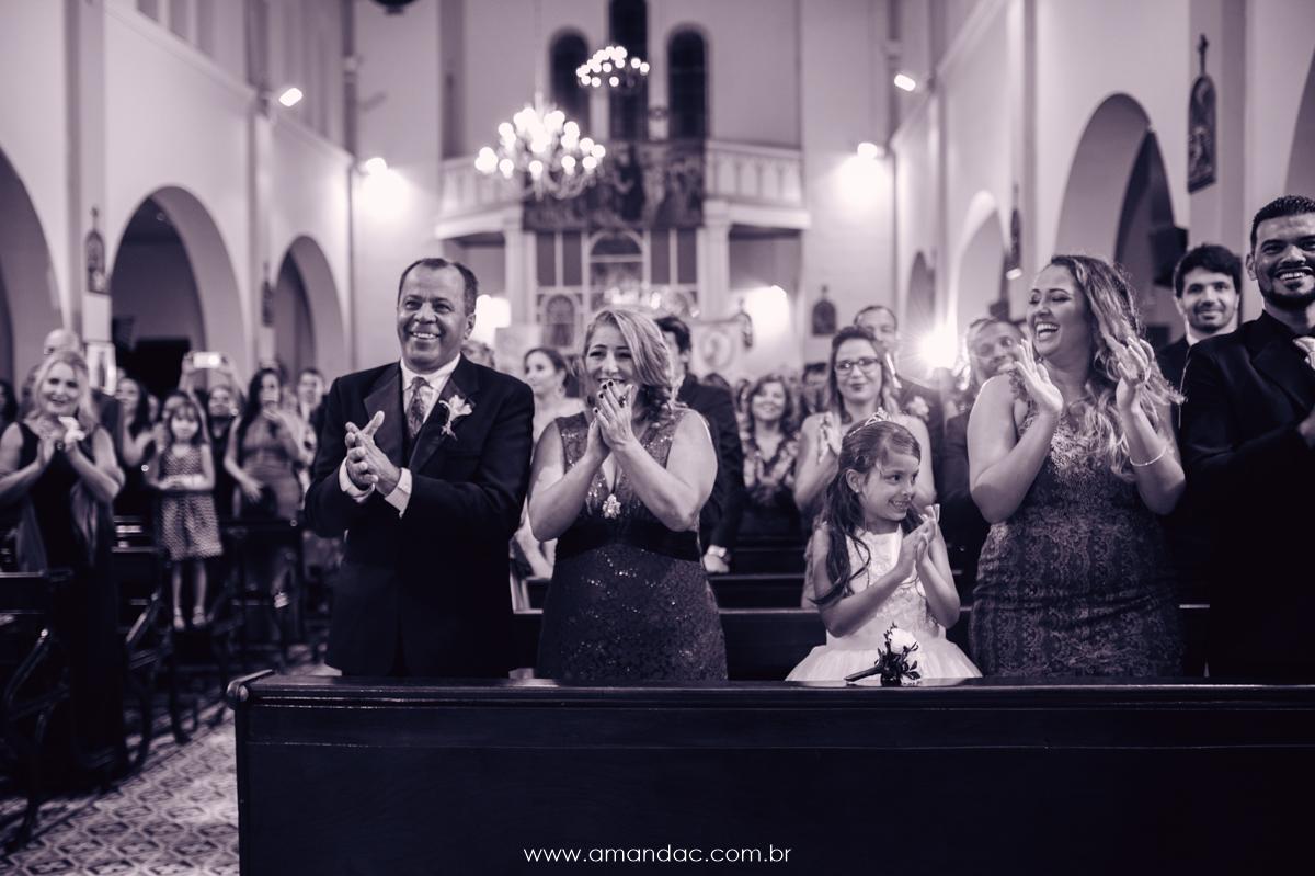 Foto de Guilherme e Aline