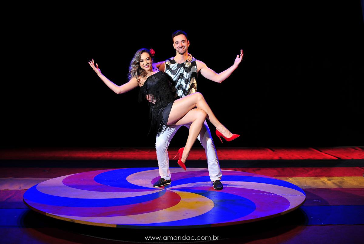 Foto de História de Ludmila e Tulio