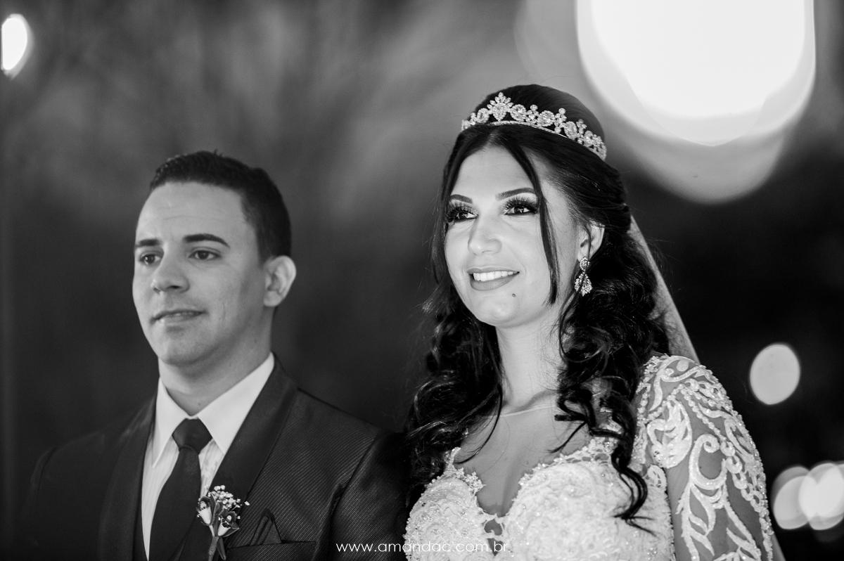 Foto de Elenice e Tomaz