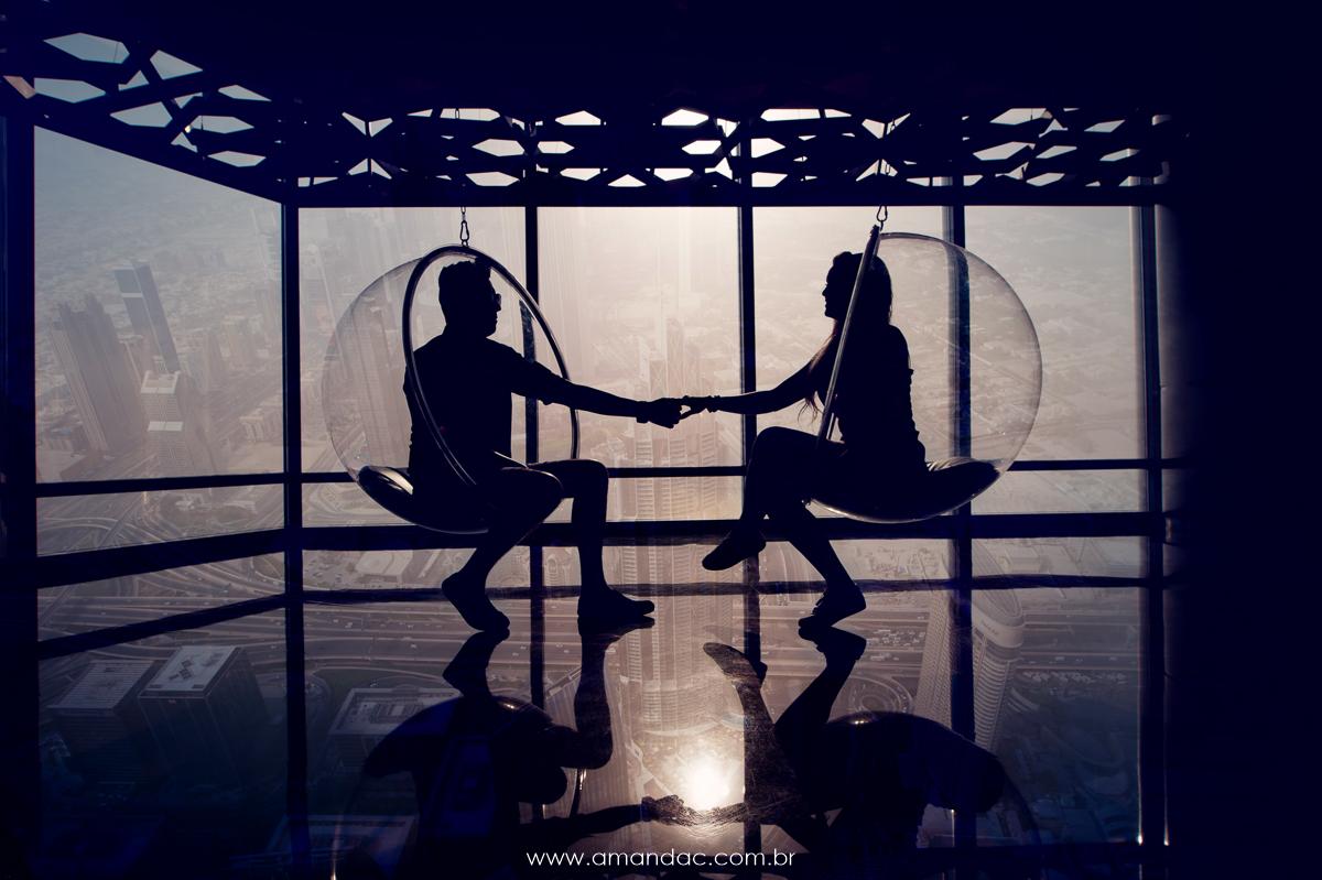 Foto de Josy e Dedé - Lua de Mel