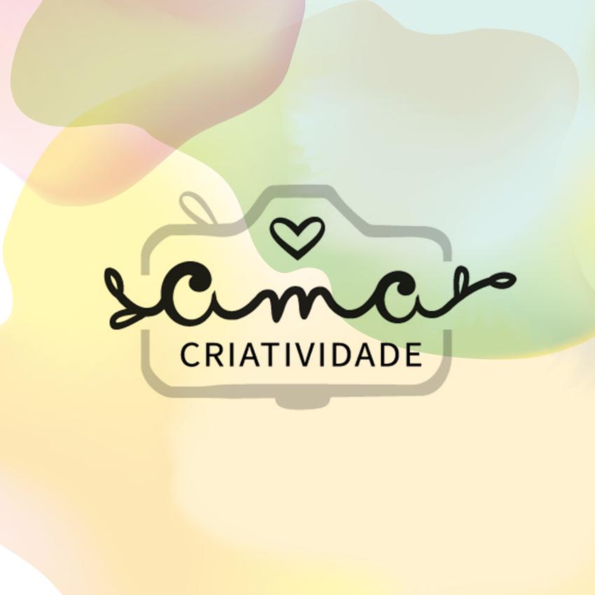 Imagem capa - Ama Criatividade por Amanda Vanessa Costa