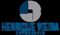Logotipo de Henrique Vieira