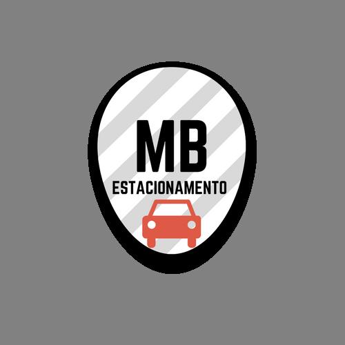 Logotipo de MB ESTACIONAMENTO ANGRA
