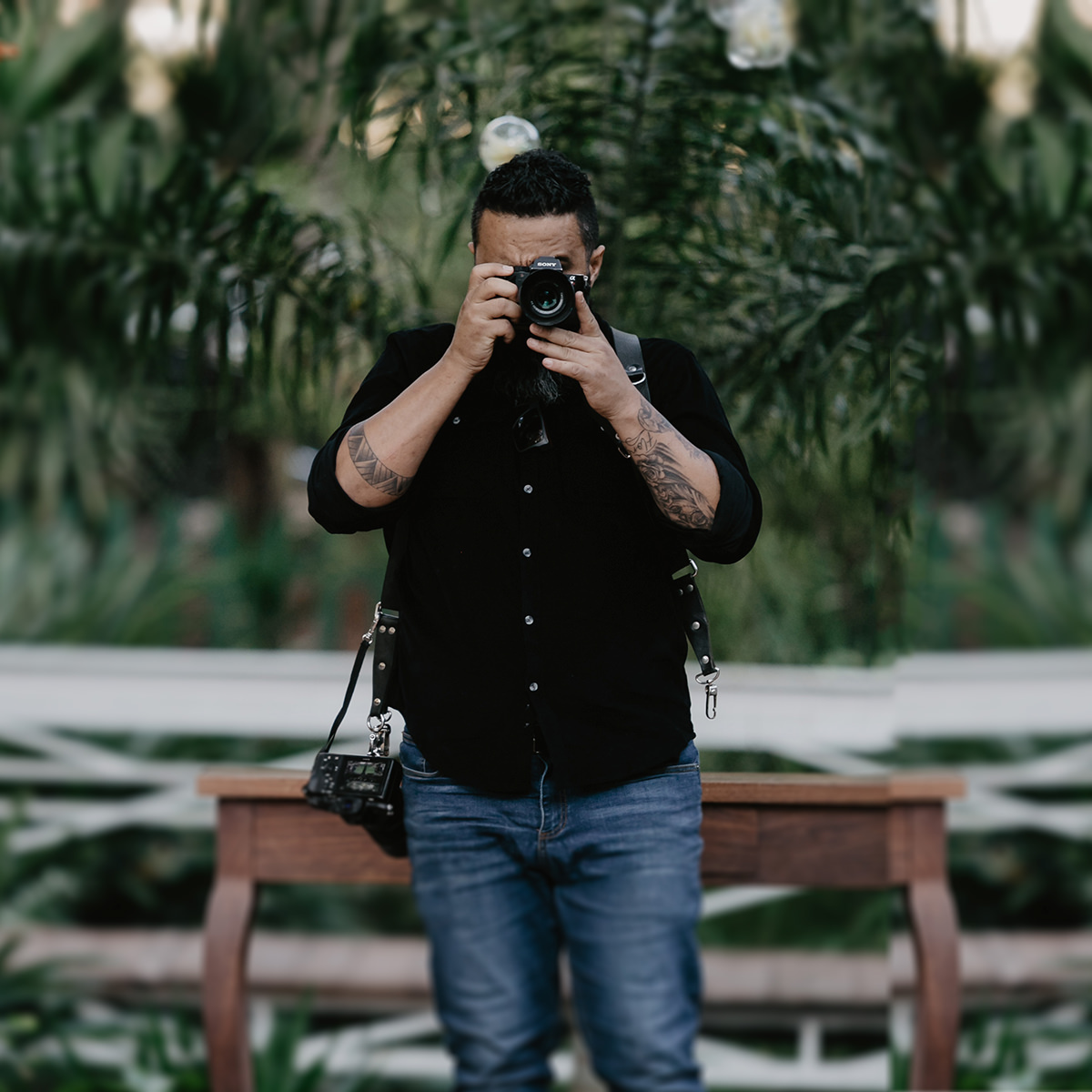About Dennis Araya - Fotógrafo - Bodas - Wedding - Photography - Costa Rica - Brasília - Playas Costa Rica - Praias Brasil
