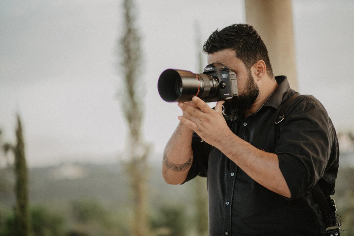 Sobre Dennis Araya - Fotografo - Casamento - Bodas - Wedding Photography