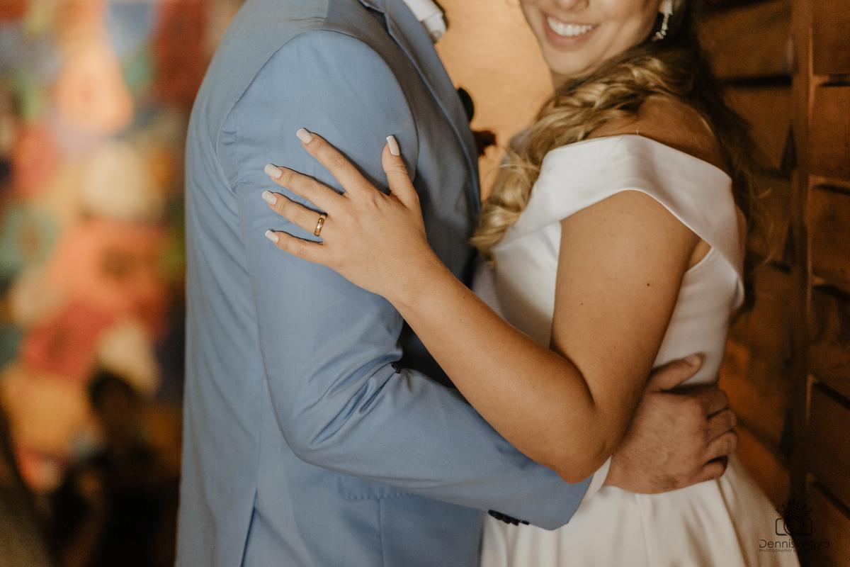 Imagem capa - Casamento Civil { Cartorio Colorado } por Dennis Araya Chavarria