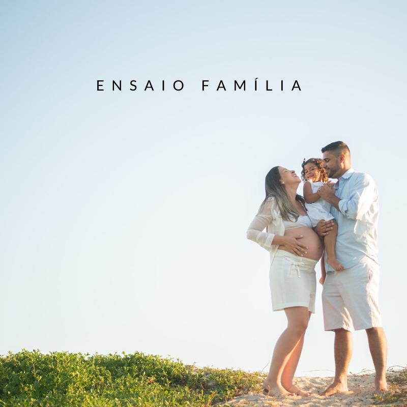 Imagem capa - Ensaio Família por Marcos Adriano